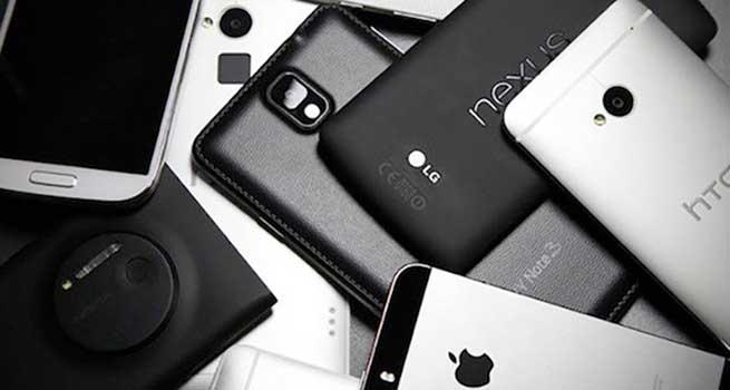 بازار موبایل در انتظار ورود ۷۲۰ هزار گوشی تلفن همراه