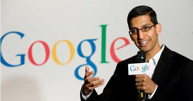 مدیرعامل گوگل دستکاری نتایج جستجوها را انکار کرد