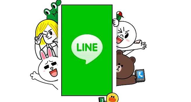 استفاده از اینترنت اشیا قابلیت جدید پیام رسان لاین است