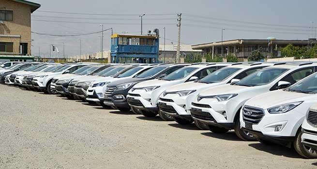 صاحبان خودروهای جدید اجازه فروش خودروی خود تا یکسال را ندارند