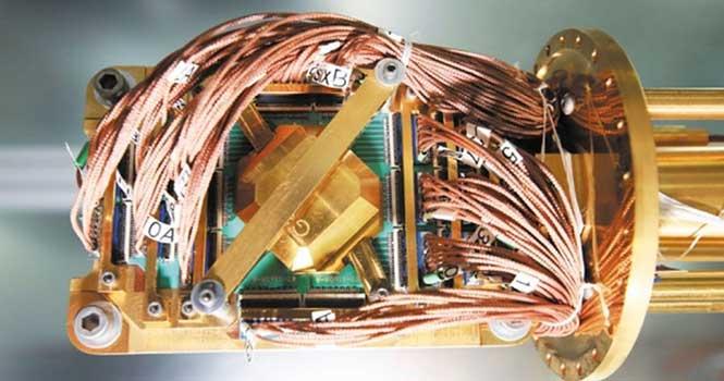 تلاش برای افزایش سرعت تولید رایانه های کوانتومی