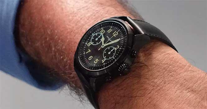 تولید قدرتمندترین تراشه جهان برای ساعتهای هوشمند توسط کوالکوم