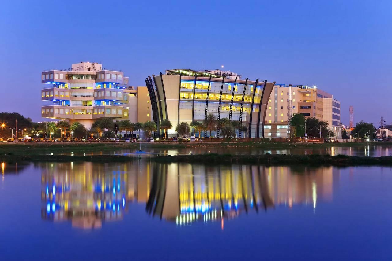 بنگلور، هند؛ یکی از ارزان ترین شهرهای دنیا برای سفر در سال 2018