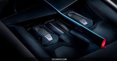 مشخصات فنی بوگاتی دیوو مدل سال 2019 ؛ ابرخودروی 65 میلیارد تومانی!