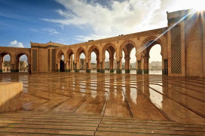 کازابلانکا، مراکش