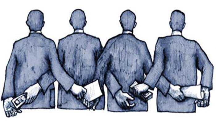 فساد غیر سیستماتیک
