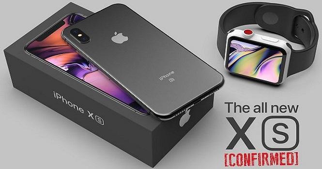 آیفون 10 اس تایید شد ؛ مشخصات فنی و تصاویر آیفونهای جدید اپل را تماشا کنید
