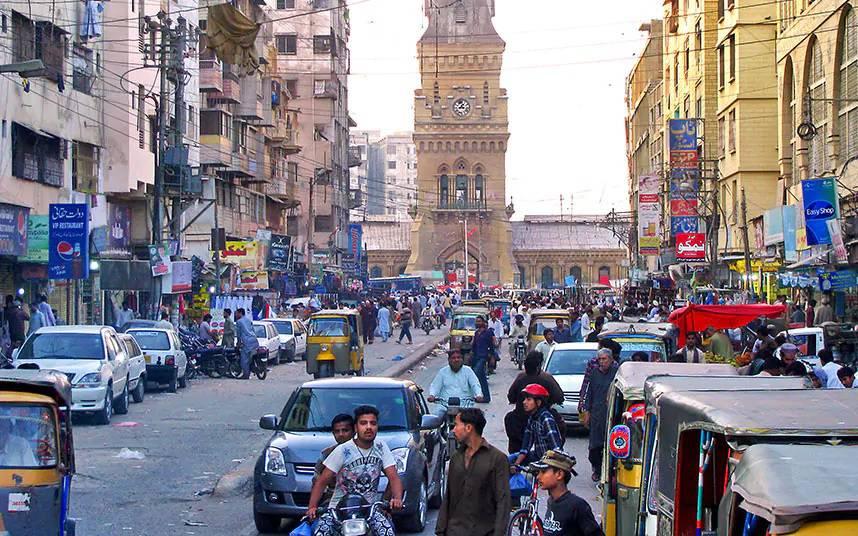 کراچی، پاکستان