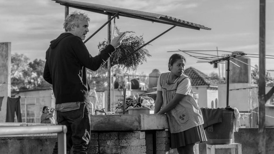 Roma برنده شیر طلایی جشنواره ونیز 2018
