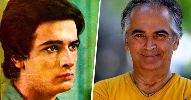سعید کنگرانی هنرپیشه فیلم در امتداد شب درگذشت