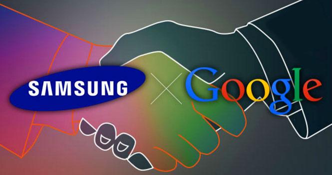 همکاری سامسونگ و گوگل در حوزه پیام رسانها و خدمات RCS گوشیهای هوشمند