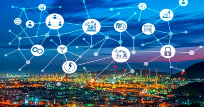شهر هوشمند و نقش اینترنت اشیا (IoT) در آن