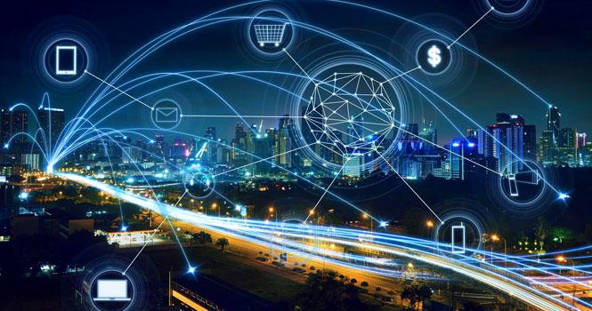 شهر هوشمند و نقش اینترنت اشیا در آن