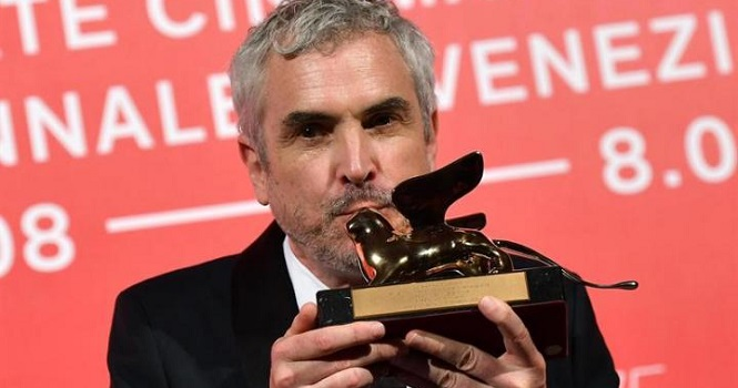 برندگان جشنواره ونیز 2018 مشخص شدند؛ آلفونسو کوارون برنده شیر طلا و دیگر نامزدهای احتمالی اسکار 2019