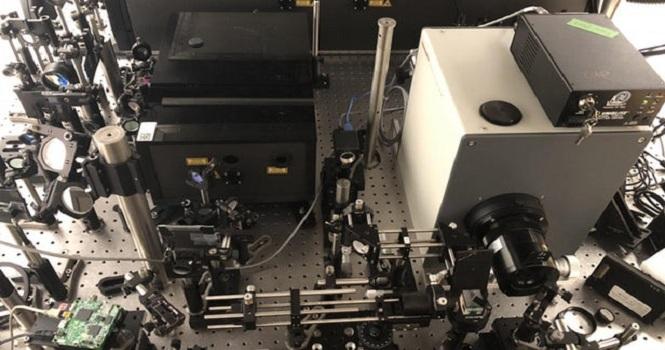 سریع ترین دوربین جهان ؛ ثبت 10 تریلیون فریم در هر ثانیه