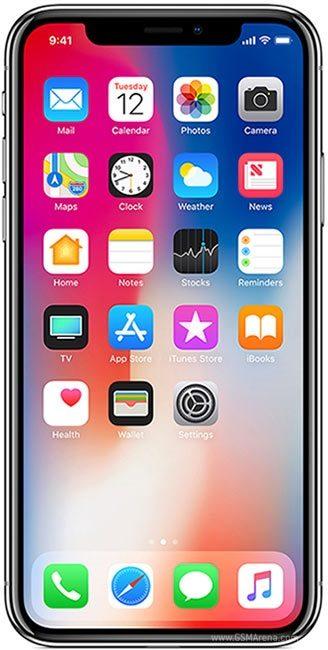 گوشی موبایل اپل آیفون ۱۰ (آیفون X)