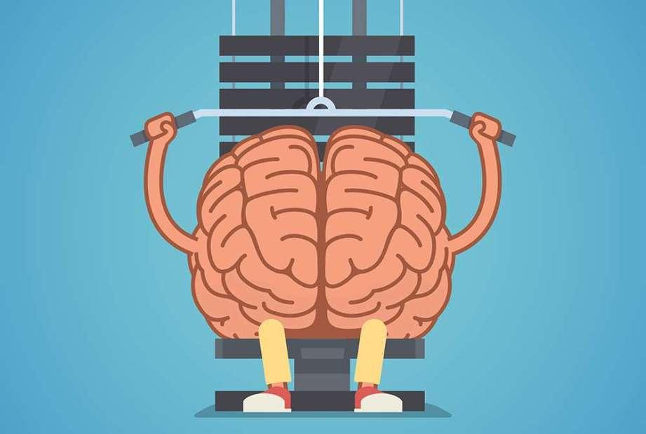 بهبود مغز