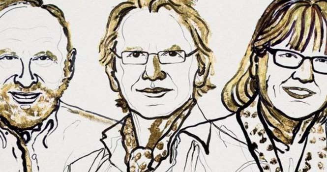 جایزه نوبل فیزیک 2018 به سه دانشمند عرصه فیزیک لیزر تعلق گرفت
