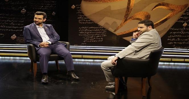 جهرمی : با دورف در تهران جلسه داشتیم
