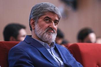 امروز علی مطهری در یادداشتی از عملکرد صدا و سیما انتقاد نمود.