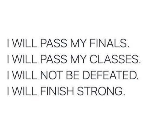 قبولی در امتحان