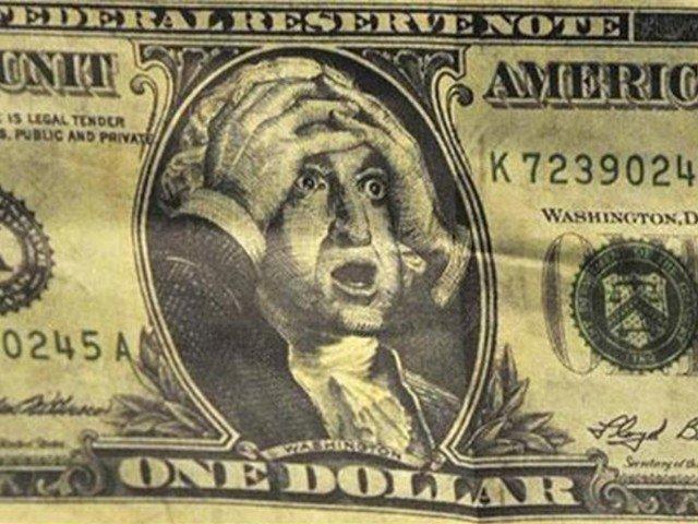 سقوط قیمت ارز