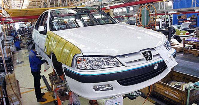 وابستگی قیمت خودرو به نرخ ارز؛ پیش بینی کاهش قیمت خودروها