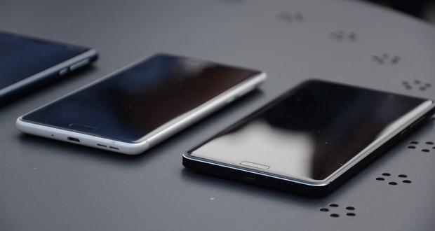 ترخیص 100 هزار گوشی تلفن همراه