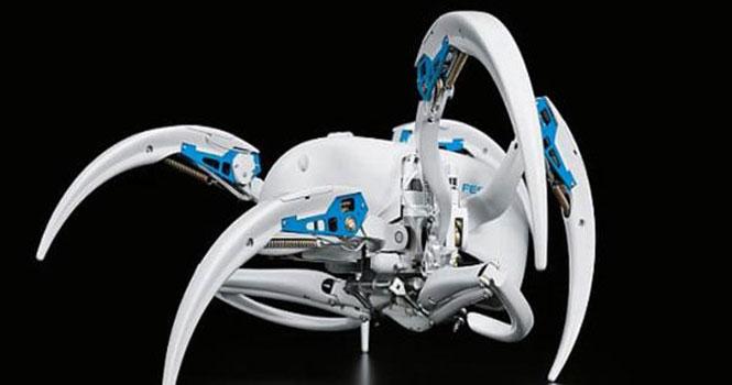 ارائهی سیستم عاملی برای کنترل و مدیریت ربات ها توسط مایکروسافت