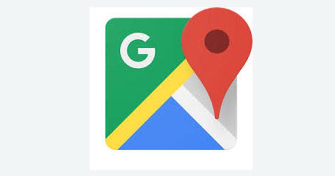 با دنبال کردن مکان ها در گوگل مپس در جریان اتفاقات آنها قرار بگیرید
