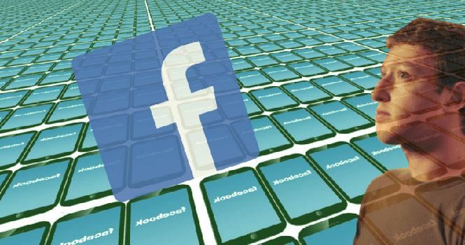 کاربران اجازه ارسال پست مرتبط با هک اخیر در فیسبوک را ندارند