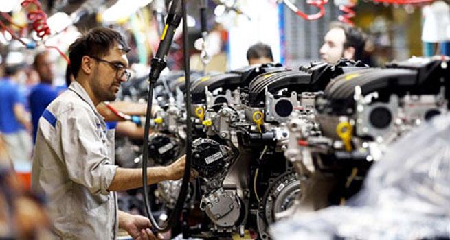 افزایش قیمت قطعات یدکی خودرو از ۴۰ تا ۳۰۰ درصد