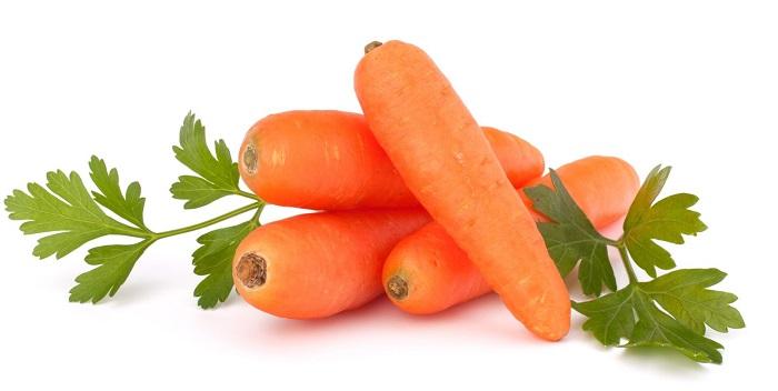 افزایش مقاومت بتن با هویج ؛ تولید مصالح مقاوم و سازگار با محیط زیست
