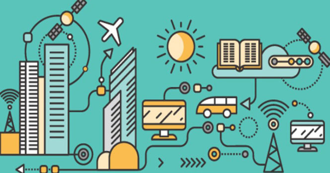 برگزاری اولین نمایشگاه بینالمللی شهر هوشمند در آبان ماه