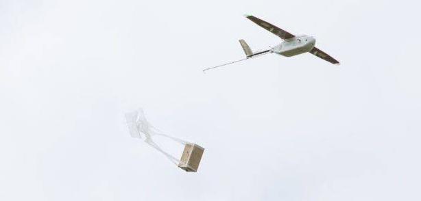پس از سرگرمی و تصویربرداری، استفاده از پهپادها به عنوان ابزاری برای انتقال و تحویل انواع کالاها مهمترین کاربردی است که برای این ربات های کوچک در نظر گرفته میشود. {hendevaneh.com}{سایتهندوانه} - Medical Supplies 768x295 - کاربردهای پهپاد در زندگی امروزی ؛ استفاده از پهپادها در صنایع مختلف