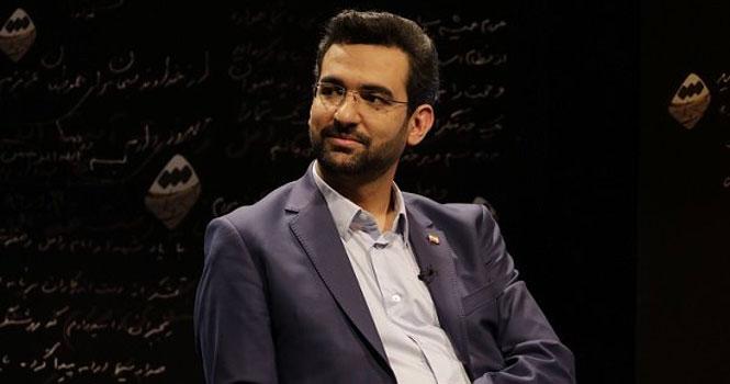 صحبتهای جهرمی در مورد انتقاد به وزارت ارتباطات؛ بستن نسخههای فارسی تلگرام کار من نیست!