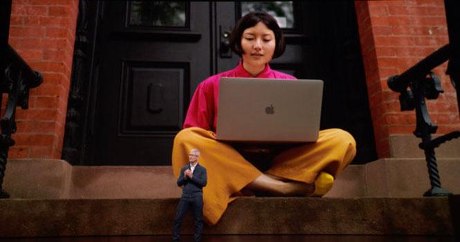 افزایش تعداد کاربران سیستم عامل مک به بیش از  ۱۰۰ میلیون نفر