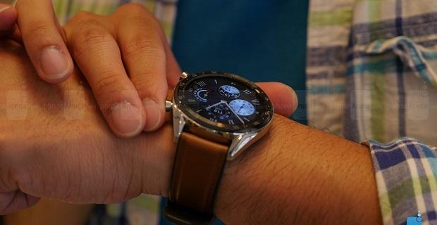 ساعتHuawei Watch GT {hendevaneh.com}{سایتهندوانه} - P1320832 - ساعت هوشمند هواوی واچ GT معرفی شد ؛ هوش مصنوعی در پشت دستان شما