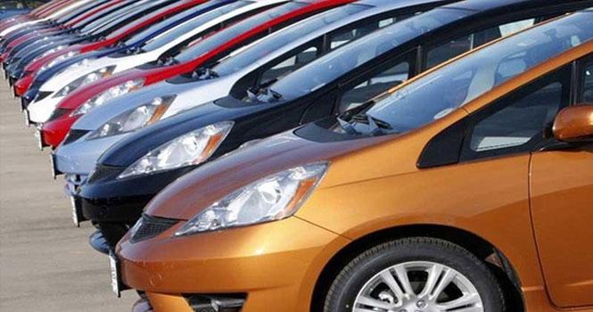 ممنوعیت واردات خودروهای خارجی تا پایان سال برداشته میشود