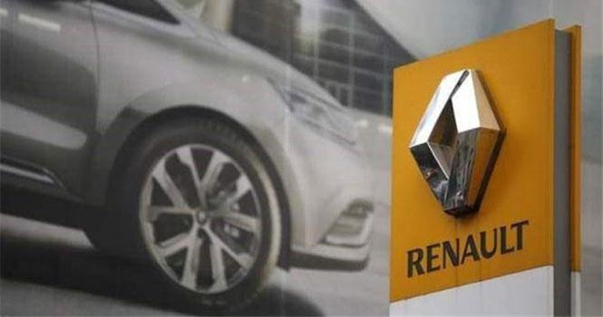 توقف فروش خودرو به ایران توسط رنو فرانسه