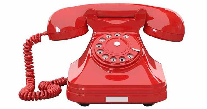 قبوض تلفن ثابت مخابرات را پرداخت کنیم یا نه؟