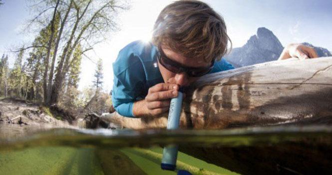 محققان کشور با استفاده از فناوری نانو موفق به ساخت نی های تصفیه کننده آب شدند