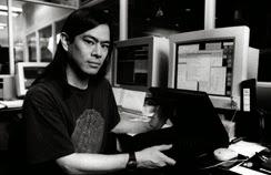سیتومو شیمومورا (Tsutomu Shimomura)
