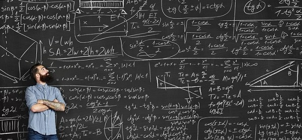 بحران ریاضی