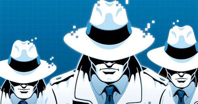 حضور هکرهای کلاه سفید در مسابقه کشف باگ به دعوت قوه قضاییه