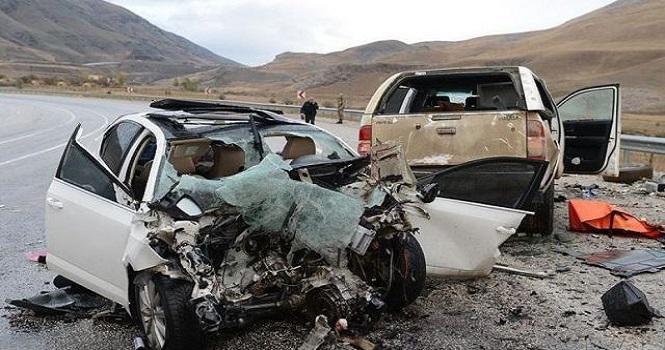 افزایش تصادفات رانندگی در ایران با ابتلا به انگل توکسوپلاسما گوندی