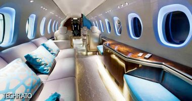 مروری بر سریع ترین هواپیماهای مسافربری جهان در سال 2018 میلادی