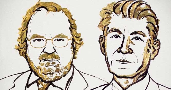 نوبل پزشکی 2018 به محققان درمان سرطان اهدا شد