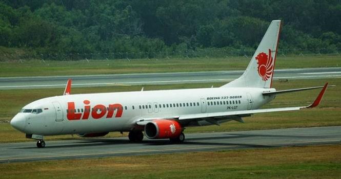 سقوط هواپیمای مسافربری اندونزی با 188 مسافر