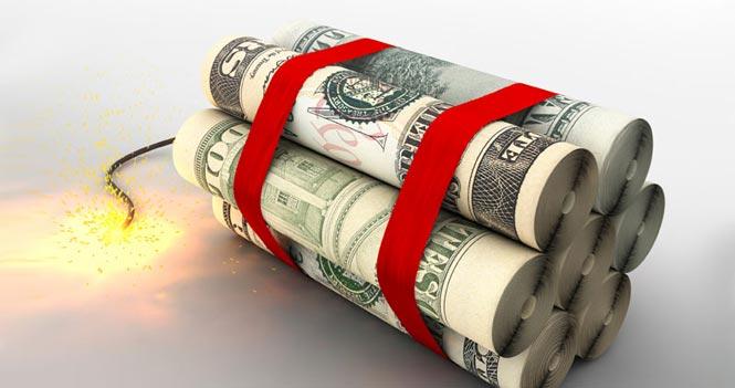 پیشبینی کاهش قیمت دلار در ایران ؛ از تئوری احمق بزرگتر تا قطعه ۵۹۸ بهشت زهرا